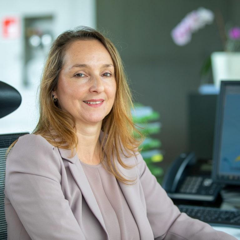 Team Blaas Monika Blaas Verantwortliche Buchaltung Bozen Suedtirol