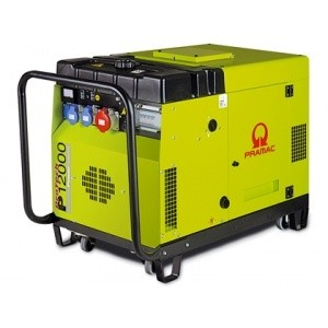 Stromgeneratoren